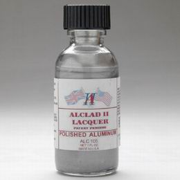 ALCLAD 105 Polished Aluminium
