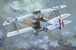 RODEN 1/72 Sopwith Comic