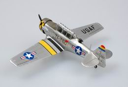 HOBBYBOSS EASY 1/72 N.A T-6G Texan