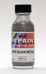 Mr.Paint MRP-3 Super Silver Metalic 30ml