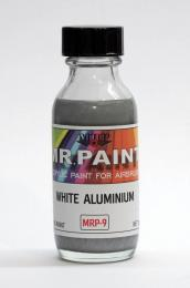 Mr.Paint MRP-9 White Aluminium 30ml