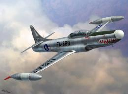 SWORD 1/72 Lockeed F-94B Starfire