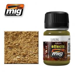 AMMO.MIG Effects 35ml Kursk soil