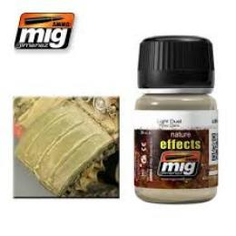 AMMO.MIG Effects 35ml Light Dust