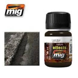 AMMO.MIG Effects 35ml Fresh Mud