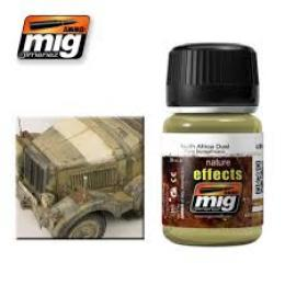 AMMO.MIG Effects 35ml North Africa Dust