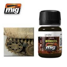 AMMO.MIG Effects 35ml Dark Mud