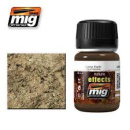 AMMO.MIG Effects 35ml Damp Earth