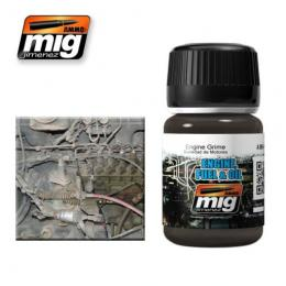 AMMO.MIG Effects 35ml Engine Grime
