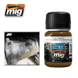 AMMO.MIG Effects 35ml Fuel Stains