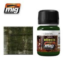 AMMO.MIG Effects 35ml Slimy Grime Dark