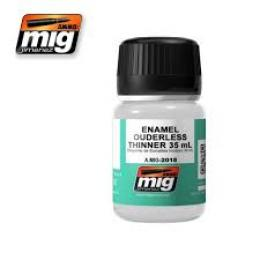 AMMO.MIG Oudourless Thinner 35ml