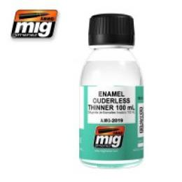 AMMO.MIG Oudourless Thinner 100ml
