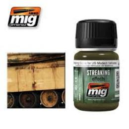 AMMO.MIG Streaking Grime for Modern U.S Vehicles