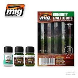AMMO.MIG Humidity and Wet effect