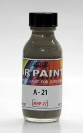 Mr.Paint MRP-22 Light Yellowish Brown A-21