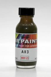 Mr.Paint MRP-23 Camouflage Green A II 3
