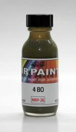 Mr.Paint MRP-26 Camouflage Green 4BO