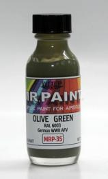 Mr.Paint MRP-35 Olive Green (RAL 6003 German Dunkelgrun)