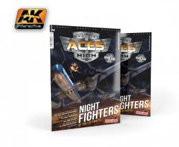 AK ACES HIGH Magazine No.1 The Night fighters (English)