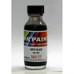 Mr.Paint MRP-77 NATO Black