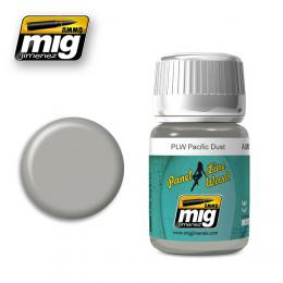 AMMO.MIG Panel Wash Line Pacific Dust 35ml
