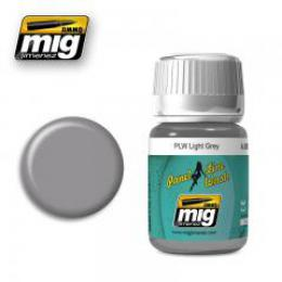 AMMO.MIG Panel Line Wash Light grey 35 ml