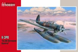 SPECIAL HOBBY 1/72 1/72 N-3PB No. 330 (Norwegian) Squadron