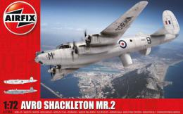 AIRFIX 1/72 Avro Shackleton MR2
