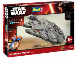 REVELL 1/72 Star Wars Millenium Falcon ep.7