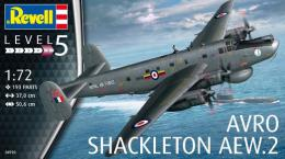 REVELL 1/72 Avro Shackleton AEW. 2