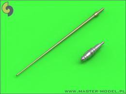 MASTER AIR 1/72 Bucaneer Pitot tube + Refuelling Probe