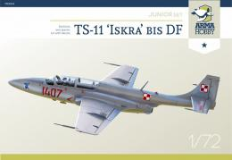 ARMA HOBBY  1/72 TS-11 Iskra bis JUNIOR Set