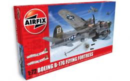 AIRFIX 1/72 B-17G Flying Fortress