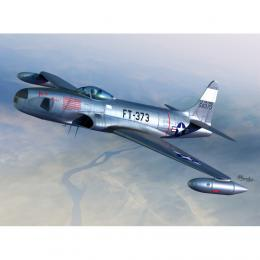 SWORD 1/72 RF-80A Over Korea