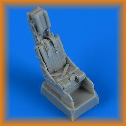 QUICKBOOST 1/72 BAC lighting Ejection seats w/Safety belts for TRU