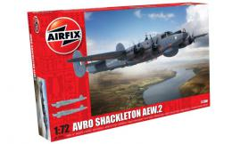 AIRFIX 1/72 Avro Shackleton AEW.2