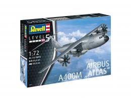 REVELL 1/72 Airbus A400M Atlas