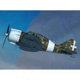 SWORD 1/72 Reggiane Re.2000GA Falco I