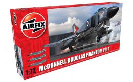 AIRFIX 1/72 McDonnell Douglas FG.1 Phantom Royal Navy