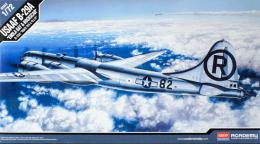ACADEMY 1/72  B-29A Enola Gay & Bockscar Superfortress