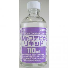Gunze T-118 GUNZE Mr.Brush Cleaner Liquid ( 110 ml )