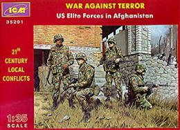 ICM 1/35 War Against Terror