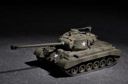 TRUMPETER 1/72 US M26 Pershing w/ 90mm T15E2M2