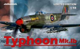EDUARD LIMITED 1/48 Typhoon Mk.Ib