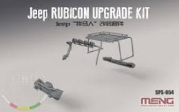 MENG 1/35 Jeep Rubicon Upgrade Kit ( Resin )