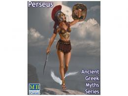 MASTERBOX 1/24 Perseus-Ancient Greek Myths Series