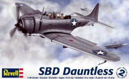 Monogram 1/48 SBD Dauntless