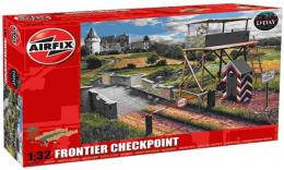 AIRFIX 1/32 Frontier Checkpoint
