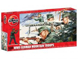 AIRFIX 1/32 WWII German Mountain Infantry